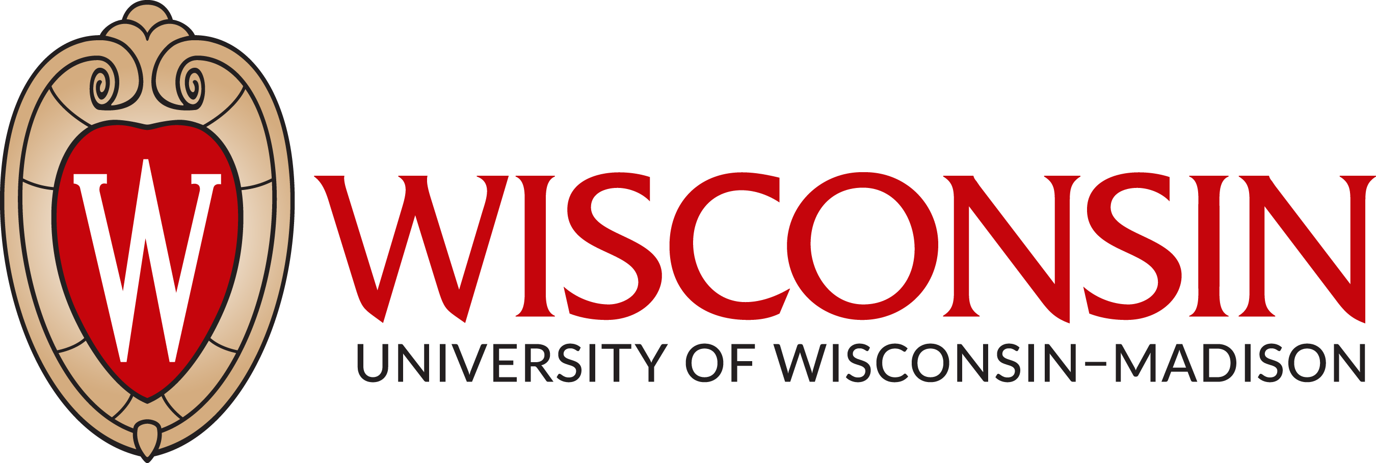 Image result for University of Wisconsin logo