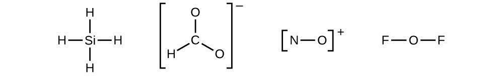 31 Ch4 Lewis Dot Diagram