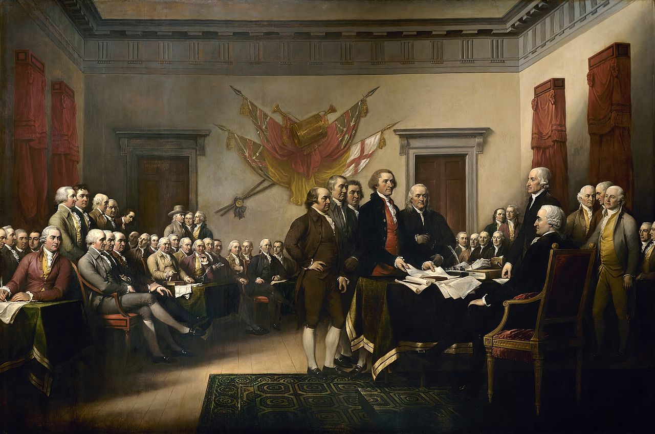 Cover image for ADEF:  Bill of Rights & the American Constitution