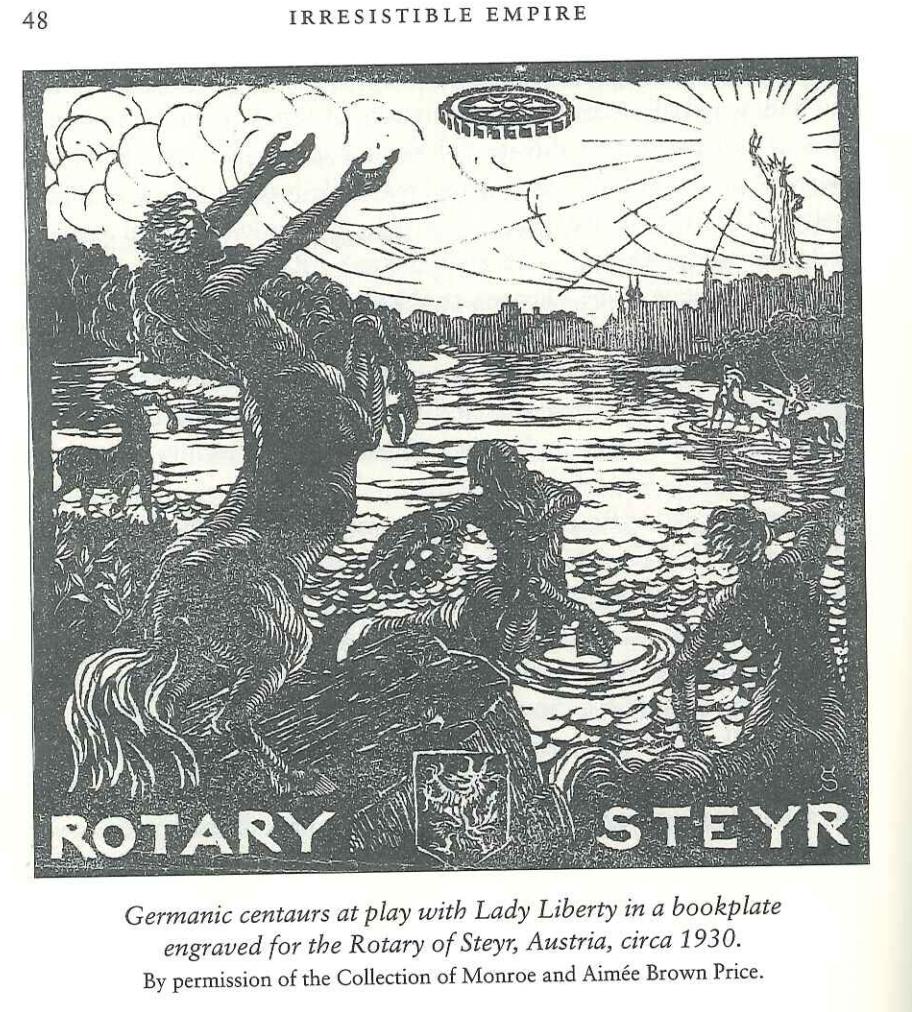 German_Centaur_Rotary