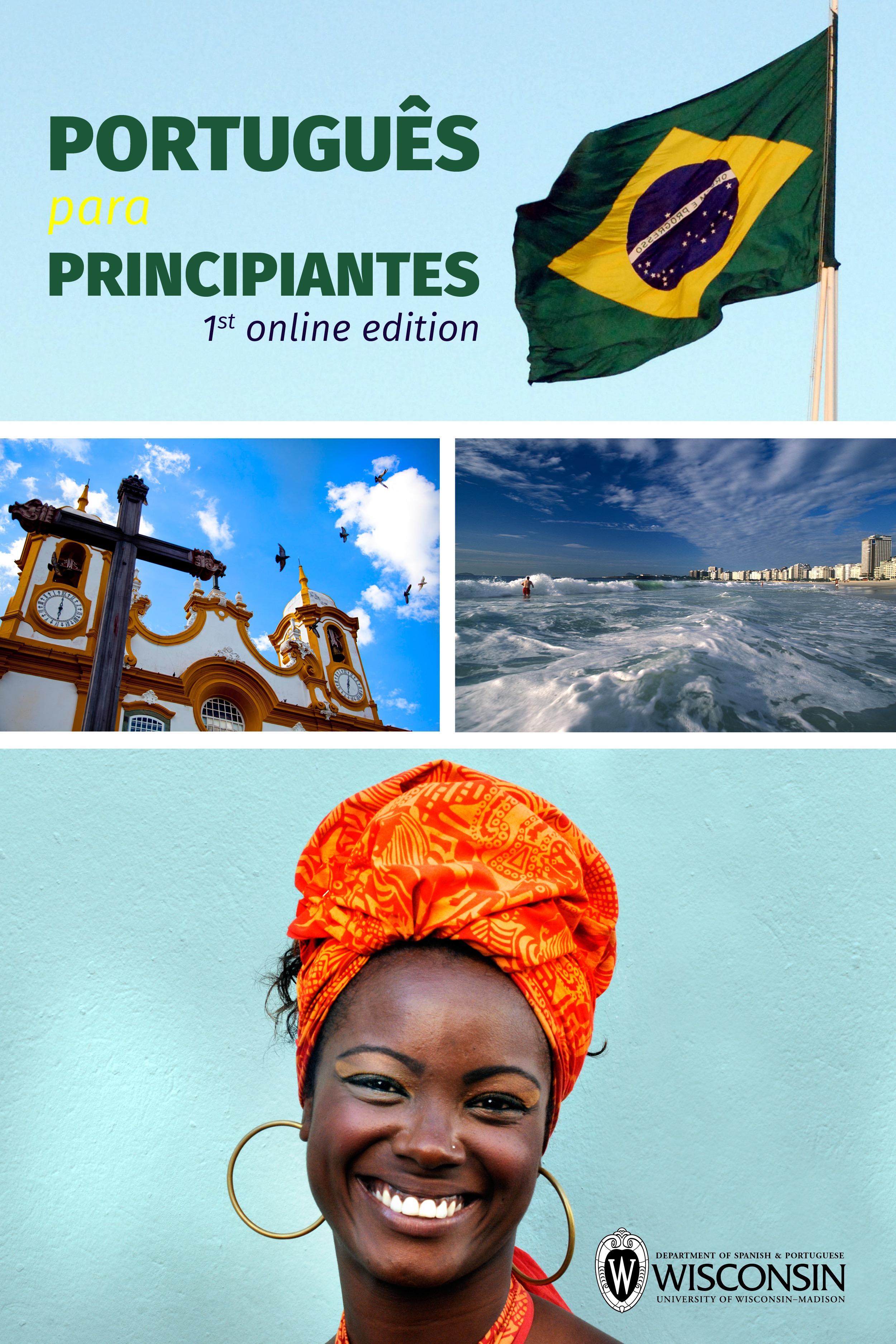 Cover image for Português para principiantes