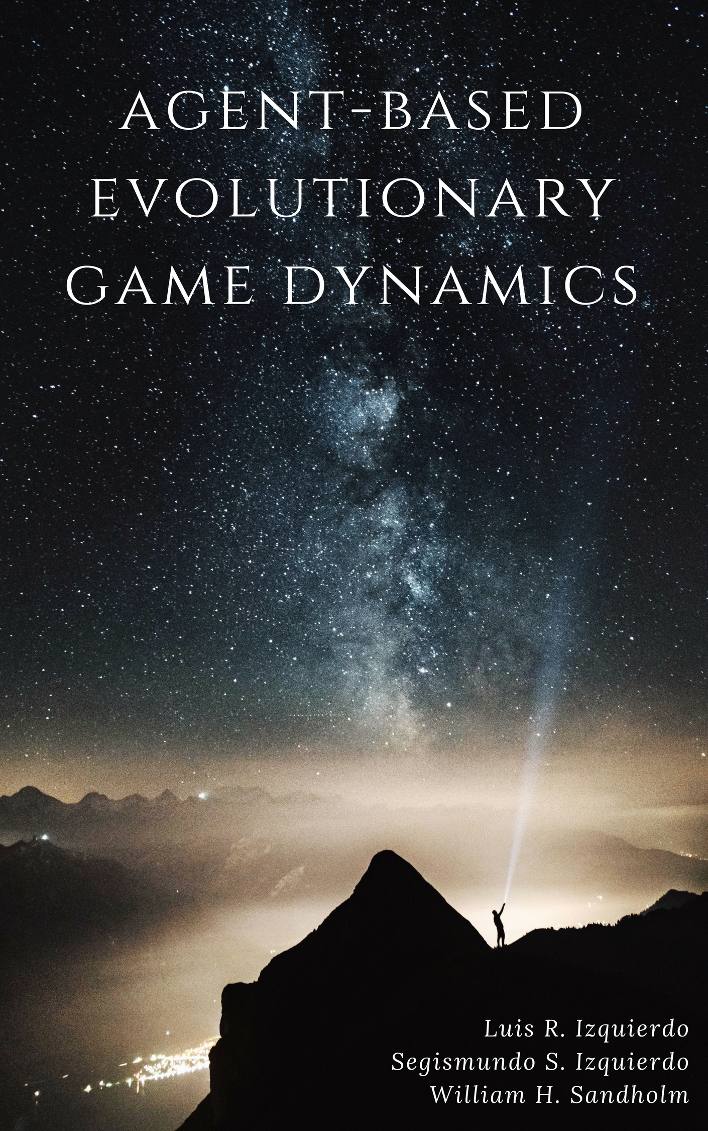 Cover image for Agent-Based Evolutionary Game Dynamics