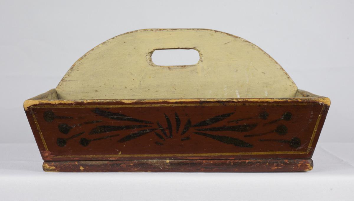 Cutlery Box