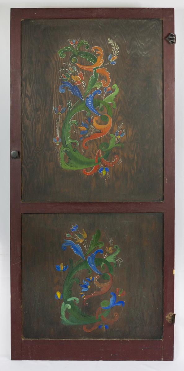 Door (Armoire)