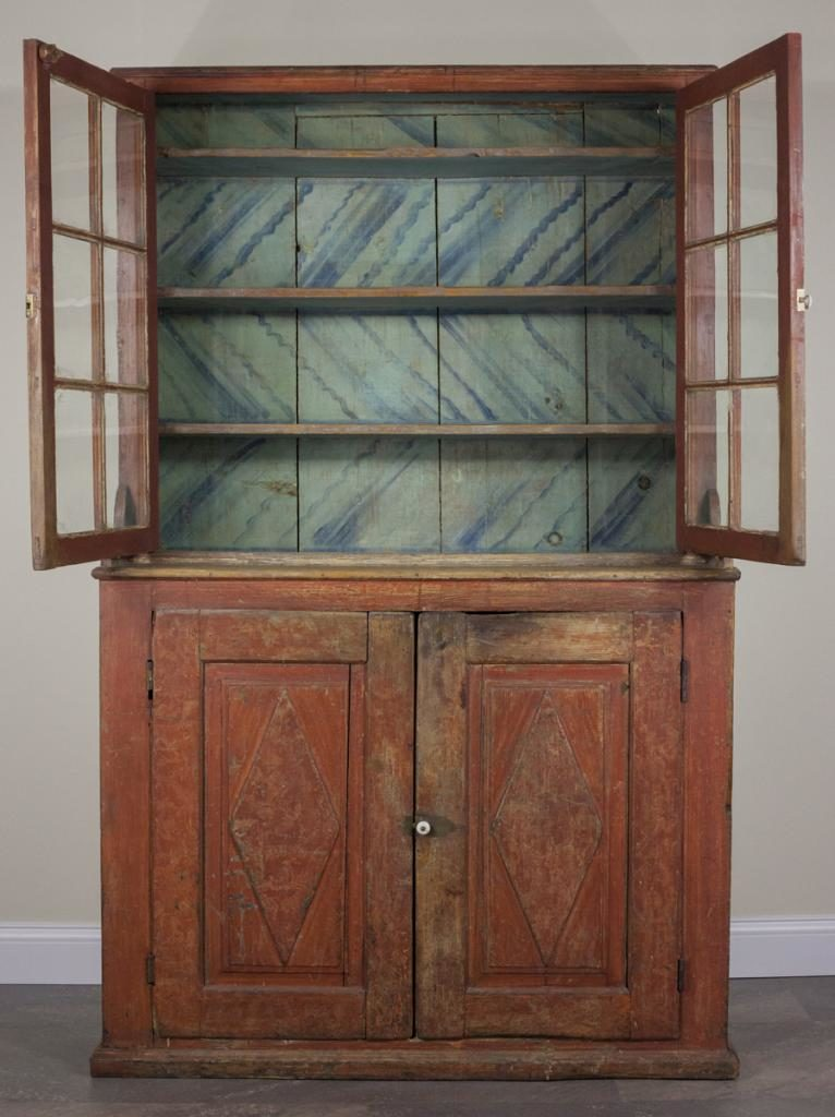 60 Aslak Lie Cupboard