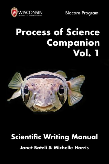 Cover image for Process of Science Companion Vol. 1