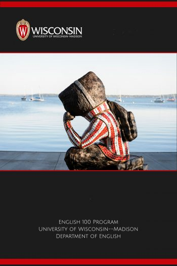 Cover image for English 100 Course Readings