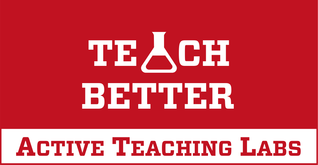 Cover image for Active Teaching Lab eJournal