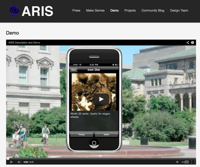 ARIS copy