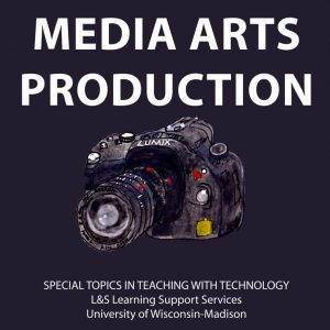 Media Arts production