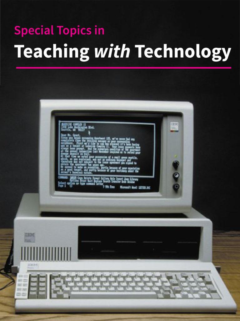 IBM personal computer model 5150