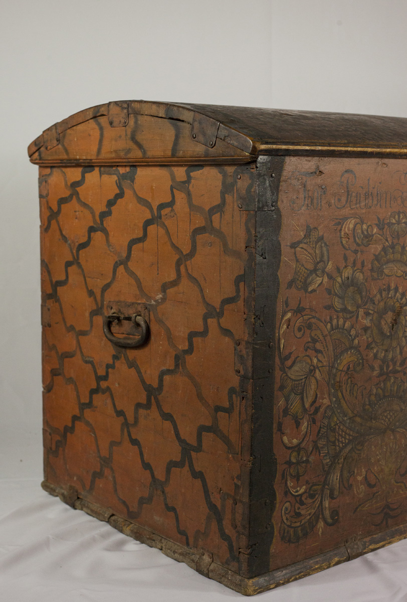 Norwegian Trunk
